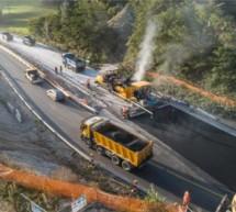 9 neue Straßenprojekte