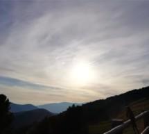 Niedrigere Ozonwerte