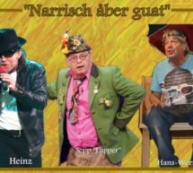 Nix Hans-Wernerle