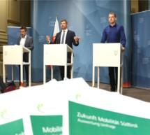 Die Mobilitäts-Umfrage