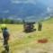 Mann stirbt bei Traktorunfall