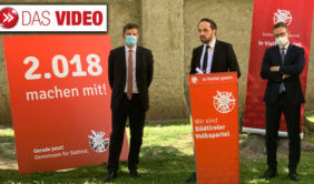 """""""Mehr Kandidaten als 2015"""""""