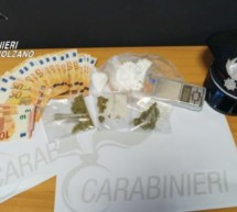 Drogendealer verhaftet