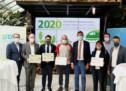 Mobilitätspreis für Bauernbund