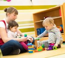 Land zahlt Kleindkindbetreung