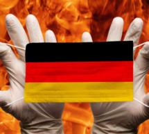 """Corona-""""Rekord"""" in Deutschland"""