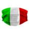 672 Corona-Tote in Italien