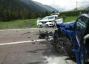 Crash im Pustertal