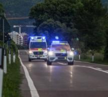 15-Jähriger stirbt nach Unfall