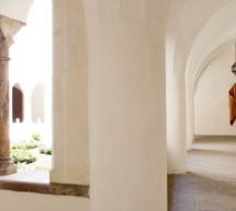 Corona im Kloster