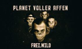 Planet voller Affen