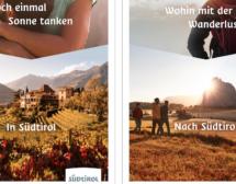 Die Tourismus-Kampagne