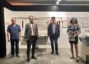 Ausstellungseröffnung Ödön von Horváth