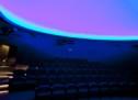 Neustart im Planetarium