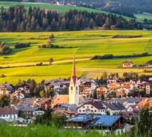Massentests in Welsberg/Taisten