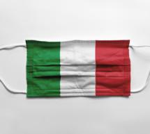 753 Tote in Italien
