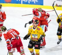 Das Hockey-Wochenende