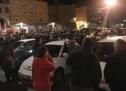 Chaotischer Protest