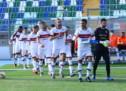FCS vs. Padua