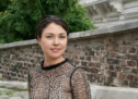 Isabel Folie gewinnt