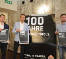 """Tirol in Trauer"""