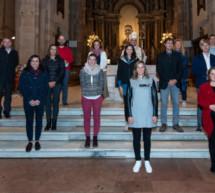 15 neue Religionslehrer