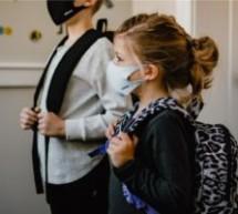 Maskenpflicht in der Schule
