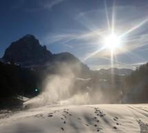 Skifahren im Jänner?