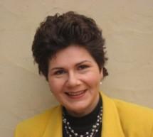 Die neue VKE-Präsidentin