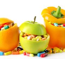 Vitamine gegen das Virus