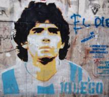 Maradona ist tot