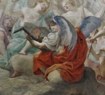 Leises Fest der Kirchenmusik