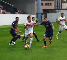FCS gegen Fano