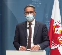 Südtirol sperrt zu