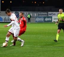 FCS vs. Perugia