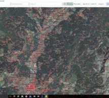 Die Flurnamen-Datenbank