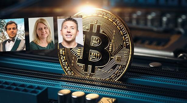 Bitcoin, Dogecoin & Co: Ist der Krypto-Hype gefährlich