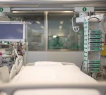 Drei Intensivpatienten