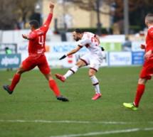 FCS gegen Viali