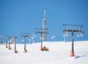 Skigebiete bleiben zu