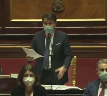 Conte bleibt Premier