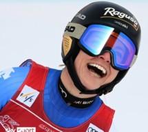 Sieg für Lara Gut-Behrami