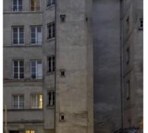 Residenzplatz in Paris