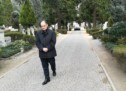 Bischof betet für Corona-Tote