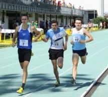 Titelkämpfe in Ancona