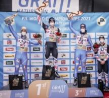 Medaillen für Südtirol