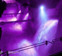 Fließendes Lichttheater