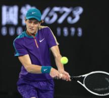 Der Tennis-Krimi