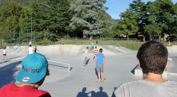 Die Skater-Polemik