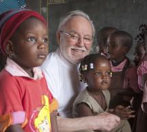 50 Jahre für Afrika